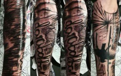 Péter Tetoválásai